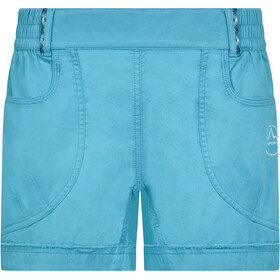 La Sportiva Escape Pantaloncini Donna, pacific blue